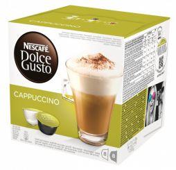 Dolce Gusto® Cappuccino 16 capsules