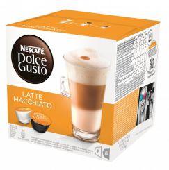 Dolce Gusto® Latte Macchiato 16 capsules