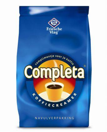 pot completa koffiecreamer koffiemelk 440 gram
