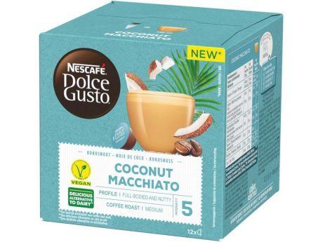 Dolce Gusto® Coconut Macchiato 12 capsules