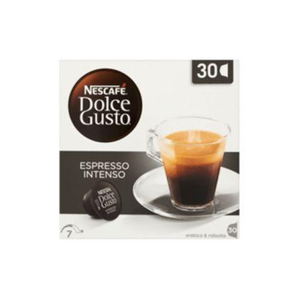Dolce Gusto® Espresso Intenso XL 30 capsules