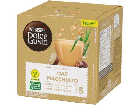 Dolce Gusto® Oat Macchiato 12 capsules