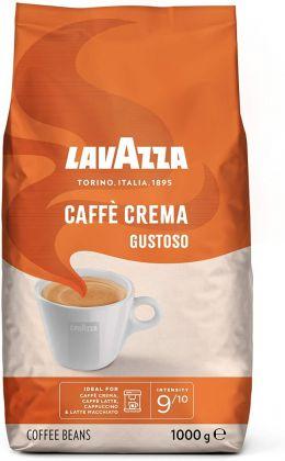 Lavazza Caffé Crema Gustoso koffiebonen 1 kg