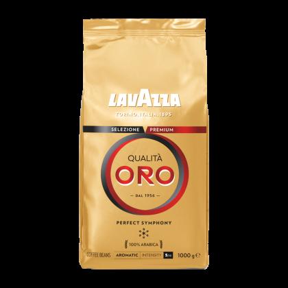Lavazza® Qualita Oro koffiebonen 1 kg