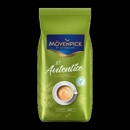 Mövenpick El Autentico koffiebonen 1 kg