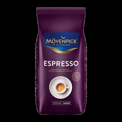 Mövenpick Espresso koffiebonen 1 kg
