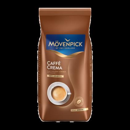 Mövenpick Caffé Crema koffiebonen 1 kg