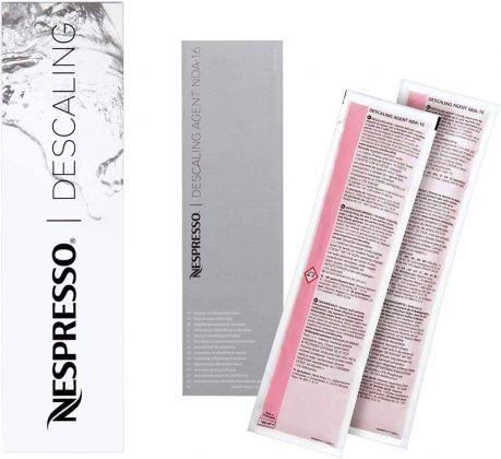 Nespresso® Ontkalkingskit (set van 2)