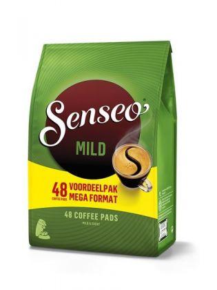 Senseo® Mild 48 pads