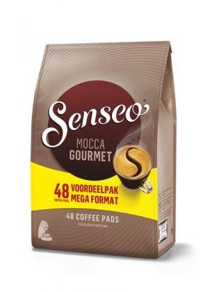 Senseo® Mocca Gourmet 48 pads