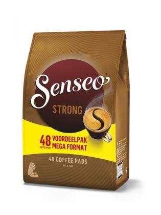 Senseo® Strong 48 pads