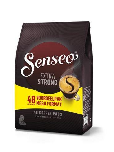 Senseo® extra Strong 48 pads