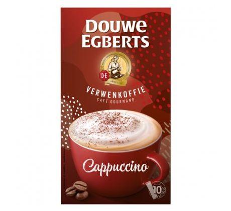 Douwe Egberts Verwen Cappuccino (4 x 10 st.)
