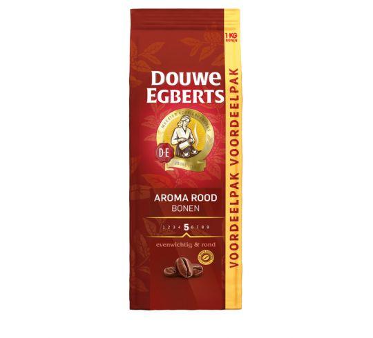 Douwe Egberts Aroma Rood Bonen 1 kg